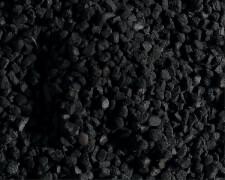 H0, TT, N Streumaterial, Kohle, schwarz, 140 g
