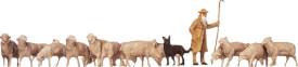 H0 Schäfer, Hunde, Schafe