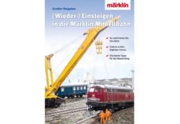 Märklin 3070 Buch Wiedereinsteigen/Umsteigen DE