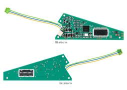 Märklin 74462 Einbau-mfx-Digitaldecoder/C-Gleis Weiche