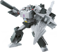 Hasbro E82045X0 Transformers Generations Voyager WFC  Megatron