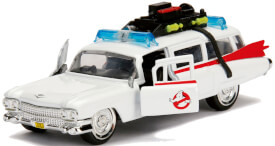 Jada Ghostbuster ECTO-1, 1:32