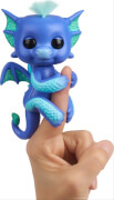 Jazwares FINGERLINGS 3587 Baby Drachen Luna