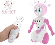 Gear2Play Radio-Controlled Robot Suki Bot Pink