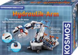 Kosmos Hydraulik-Arm