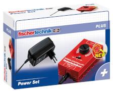 fischertechnik Plus-Power Set