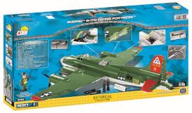 COBI 5703B17 FLYING FORTRESS