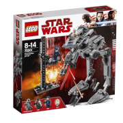 LEGO® Star Wars 75201 First Order AT-ST, 370 Teile