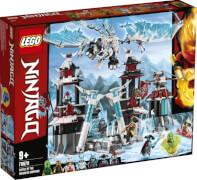 LEGO® Ninjago 70678 Festung im ewigen Eis