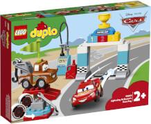 LEGO® DUPLO® 10924 Lightning McQueens großes Rennen