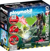 Playmobil 9349 Geisterjäger Winston Zeddemore