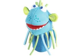 HABA Handpuppe Monster Mo