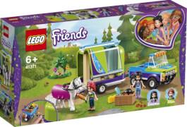 LEGO® Friends 41371 Mias Pferdetransporter