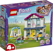 LEGO® Friends 41398 4+ Stephanies Familienhaus