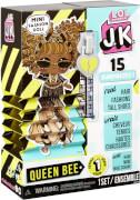 L.O.L. Surprise J.K. Doll- Queen Bee