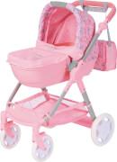 Zapf 702789 Baby Annabell Roamer Pram