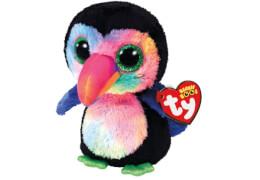 TY Beanie Boo's - Pinguin Beaks, Plüsch, ca. 24 cm