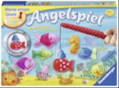 Ravensburger 22337 Angelspiel