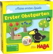 HABA - Meine ersten Spiele - Erster Obstgarten, für 1-4 Spieler, ab 2 Jahren