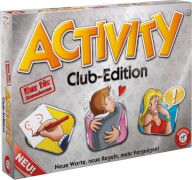 Piatnik Activity Club Edition ab 18 Jahren
