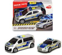 Dickie Police Unit, 3-sortiert