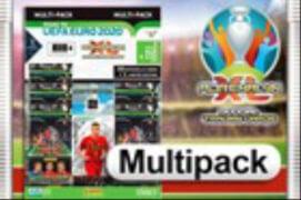 UEFA Road to EURO 2020 Multipack