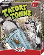 AMIGO 01950 Tatort Tonne Kartenspiel
