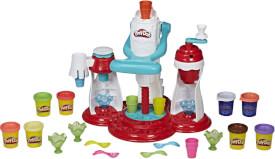 Hasbro E1935EU4 Play-Doh Super Eiscreme Maschine, ab 3 Jahren
