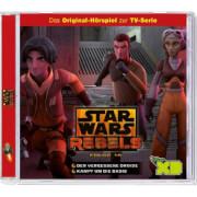 CD Star Wars Rebels 16