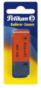 Radierer BR40/2/B Blister