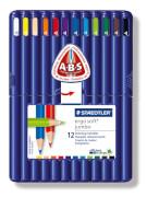 Farbstift ergosoft jumbo box PEF