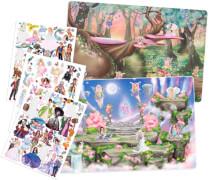 Depesche 10558 Fantasy Model Stickerworld