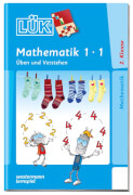 LÜK Mathematik 1x1 (Überarbeitung ersetzt bisherige Nr. 560)
