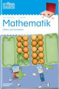 LÜK Mathematik 1 (Überarbeitung ersetzt bisherige Nr. 561)