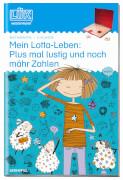 LÜK Lotta Mathe 1x1