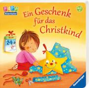 Ravensburger 43643 Ein Geschenk für das Christkind