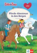 Bibi&Tina Pferde-Abenteuer in den Bergen