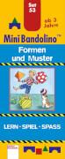 Arena Mini Bandolino  Set 53: Formen und Muster