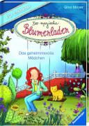 Ravensburger 36126 Mayer, Der kleine Blumenladen 2-Mädchen