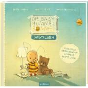 Ars Edition - Die Baby Hummel Bommel,  Album, Papier, 64 Seiten