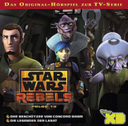 CD Star Wars Rebels 13:Dawn