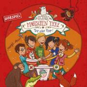CD Schule magischer Tiere 5