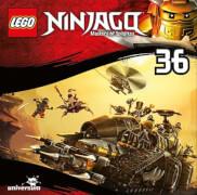 CD LEGO Ninjago 36: Lügen
