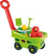 Gärtner-Handwagen mit Eimergarnitur