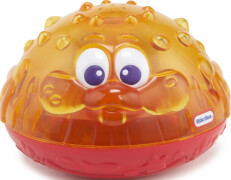 MGA Sparkle Bay Splash Fountain- Blow Fish