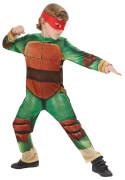 Kostüm TMNT Classic Child Gr. M
