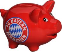 FCB Sound Sparschwein