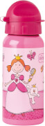 Sigikid 24482 Trinkflasche Pinky Queeny