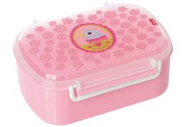Sigikid 24776 Brotzeitbox Finky Pinky, ab 3 Jahre