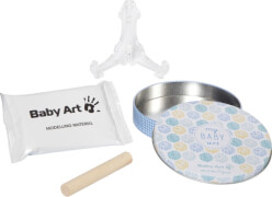 Baby Art Magic Box Fireworks, rund